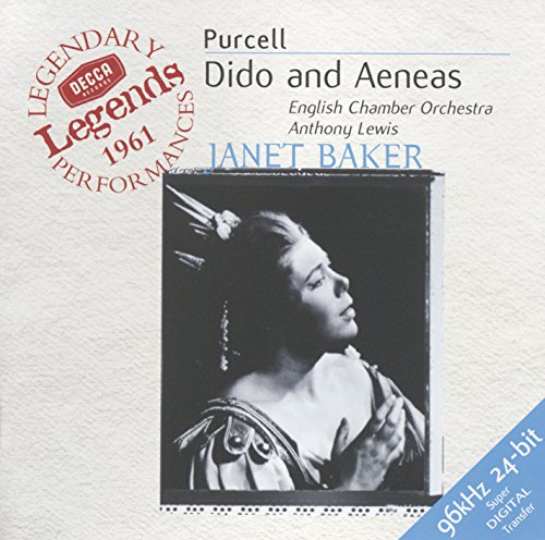 Purcell: Dido and Aeneas / Act 3 -
