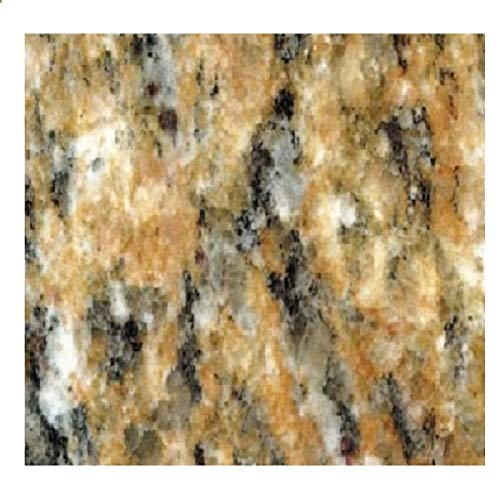 EZ FAUX DECOR Instant Venetian Gold/Santa Cecilia Marble Granite Countertop Film Self Adhesive Vinyl Paper Laminate…