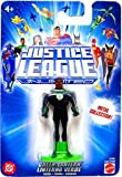 : Mattel DC Super Heroes Justice League Green Lantern