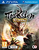 Toukiden: Kiwami (Playstation Vita) (UK IMPORT)