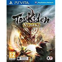 Toukiden: Kiwami (Playstation Vita) (UK)