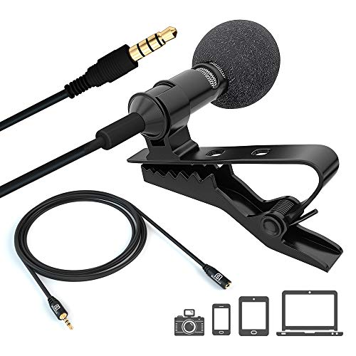 Ultimate Lavalier Microphone Bloggers