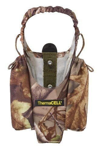 Thermacell Mosquito Repellent Appliance Holster Realtree w/clip MRHJ ()