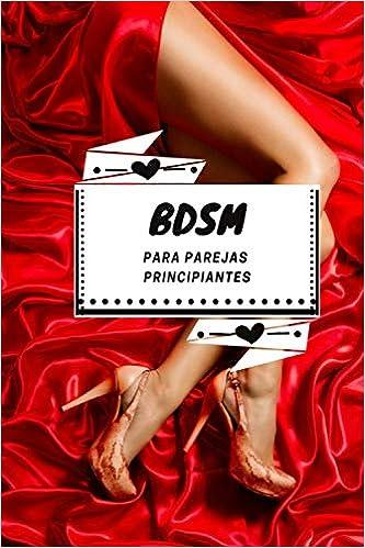 BDSM para parejas principiantes de Sexual books