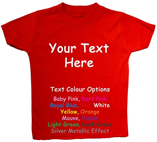 Message Own Your shirt Customized T Para Products Design Acce Beb Personalized XHq1HYn