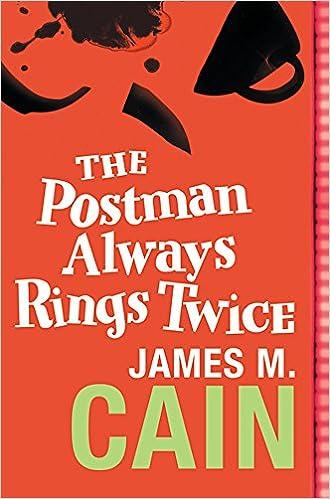 the postman always rings twice summary