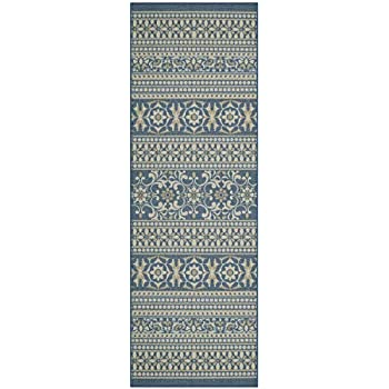 Amazon Com Amida Kitchen Rugs Hallway Runner Rug