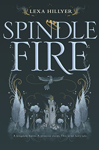 Spindle Fire cover