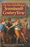 The New Oxford Book of Seventeenth-Century Verse, , 0192141643