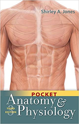 Pocket Anatomy and Physiology: 9780803656581: Medicine & Health ...