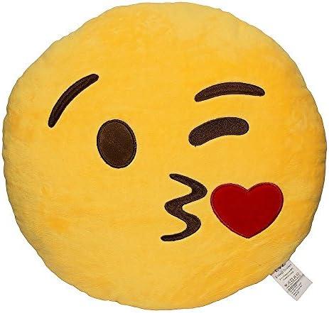 Animal emoji pillows _image3