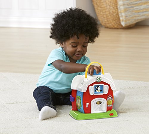 LeapFrog Sing and Play Farm by LeapFrog (Image #5)