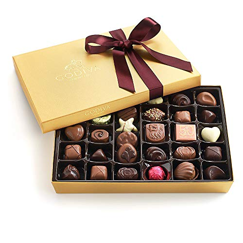 Chocolatier Assorted Chocolate Chocolates Birthday product image