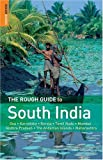 img - for The Rough Guide to South India (Rough Guide Travel Guides) book / textbook / text book