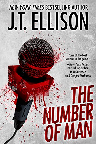 The Number of Man: (a short story) by [Ellison, J.T.]