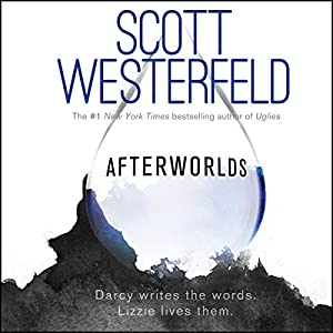 Afterworlds Audiobook