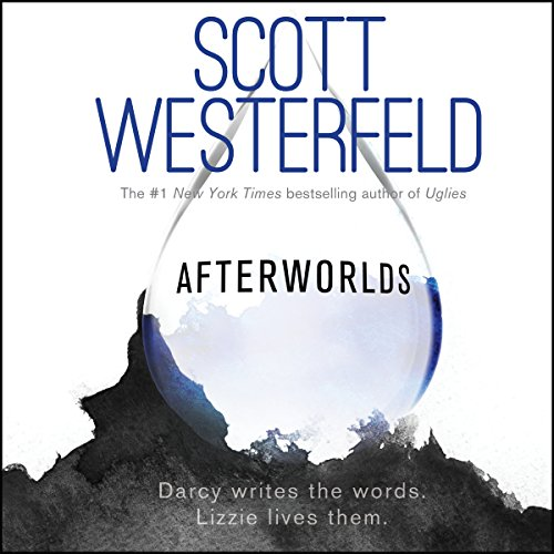 Afterworlds by Simon & Schuster Audio