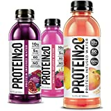 Protein2o Flavor Fusion 12 Piece Variety Pack