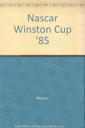 Nascar Winston Cup - NASCAR Winston Cup '85