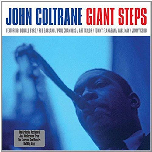 Giant Steps - John Coltraine ()