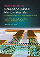 Introduction to Graphene-Based Nanomaterials, 2nd Edition Front Cover
