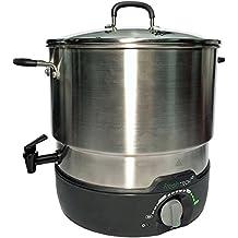 Ball FreshTech Electric Water Bath Canner, Silver