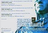Mozart: Clarinet Quintet in A/Horn Quintet in