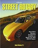 Street Rotary, Mark Warner, 1557885494