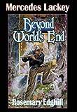 Beyond World's End (Bedlam Bard, Book 4)