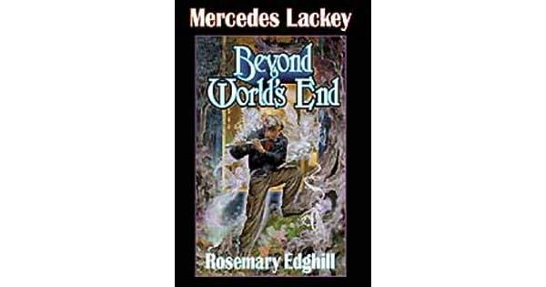 Amazon.com: Beyond Worlds End (Bedlam Bard, Book 4 ...