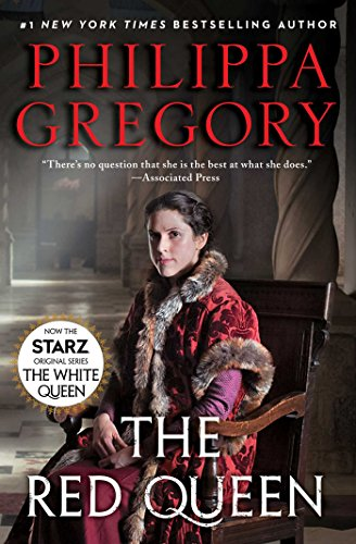 The Red Queen (2010) (Book) written by Philippa Gregory
