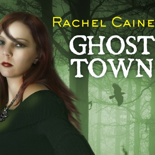 Ghost Town: Morganville Vampires, Book 9