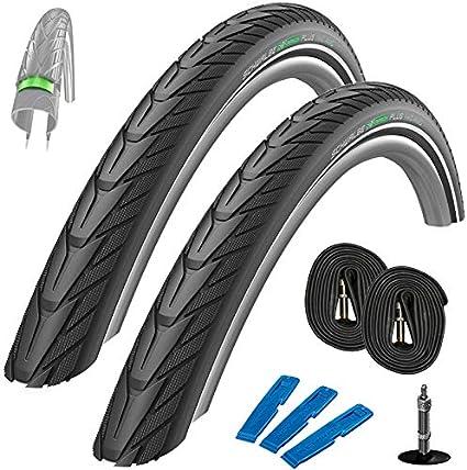 Fahrrad Reifen //// 47-622 Schwalbe Energizer Plus 28/×1,75/´/´ Addix