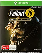 Fallout 76: S.*.*.C.*.*.L. Edition - Xbox One