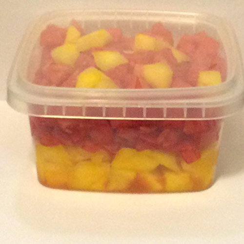 32 oz freezer containers - 7