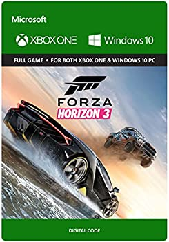 Forza Horizon 3 for Xbox One & Win 10 [Digital Download]