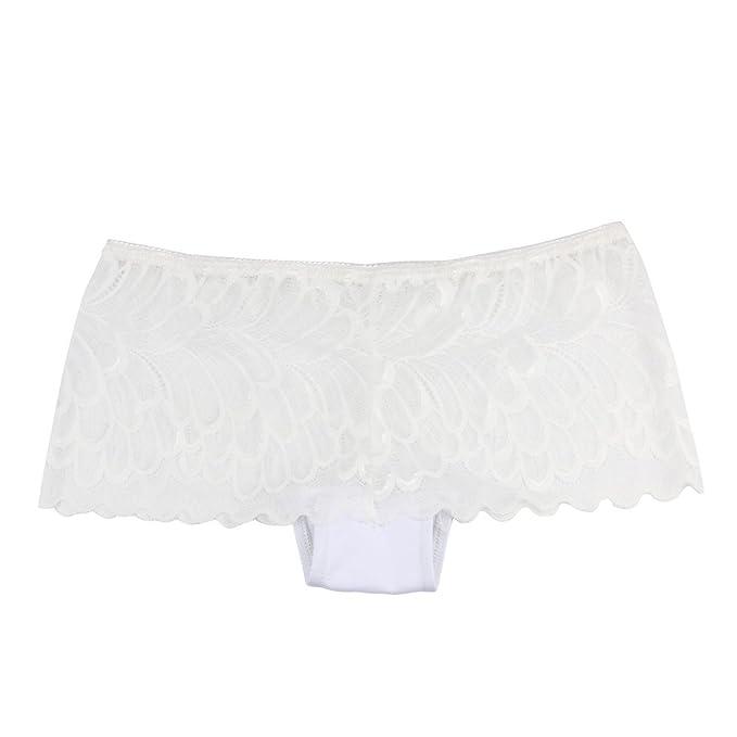 74e3b8d93ecd Bragas Braguita Pantalones de Mujer,Yusealia Sexy Lencería Tanga  Bikini Thong de Alas