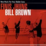 Finis Jhung - New Music for Your Ballet Class - Music for the Finis Jhung Videos: Basic Ballet 8; Basic Ballet 9.