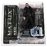 Neo The Matrix McFarlane Toys Series 1 Action Figure