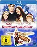 The Night Before the Night Before Christmas (2010) (Blu-Ray)