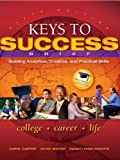 Keys to Success, Carol Carter and Joyce Bishop, 0321944119