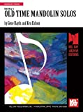 Old Time Mandolin Solos, Gene Hayth and Ken Eidson, 0786678143
