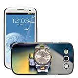 Super Stellar Slim PC Hard Case Cover Skin Armor Shell Protection // M00051643 macro bokeh aero architecture rolex // Samsung Galaxy S3 i9300