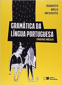 Gramática da língua portuguesa - 9788502220836 - Livros na