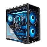 Thermaltake LCGS View 380 AIO Liquid Cooled CPU