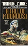 A Fall of Moondust, Arthur C. Clarke, 0553289861