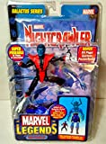 (US) Marvel Legends Series 9 Action Figure Nightcrawler