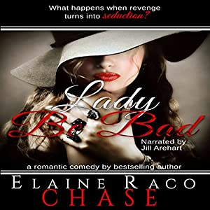 Lady Be Bad Audiobook