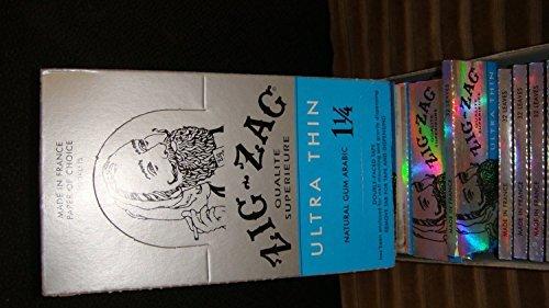 Zig Zag Pack - 9