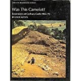 img - for Was this Camelot?: Excavations at Cadbury Castle, 1966-1970 (New aspects of archaeology) book / textbook / text book